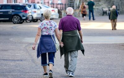 How to reduce the risk of hip injury as we get older