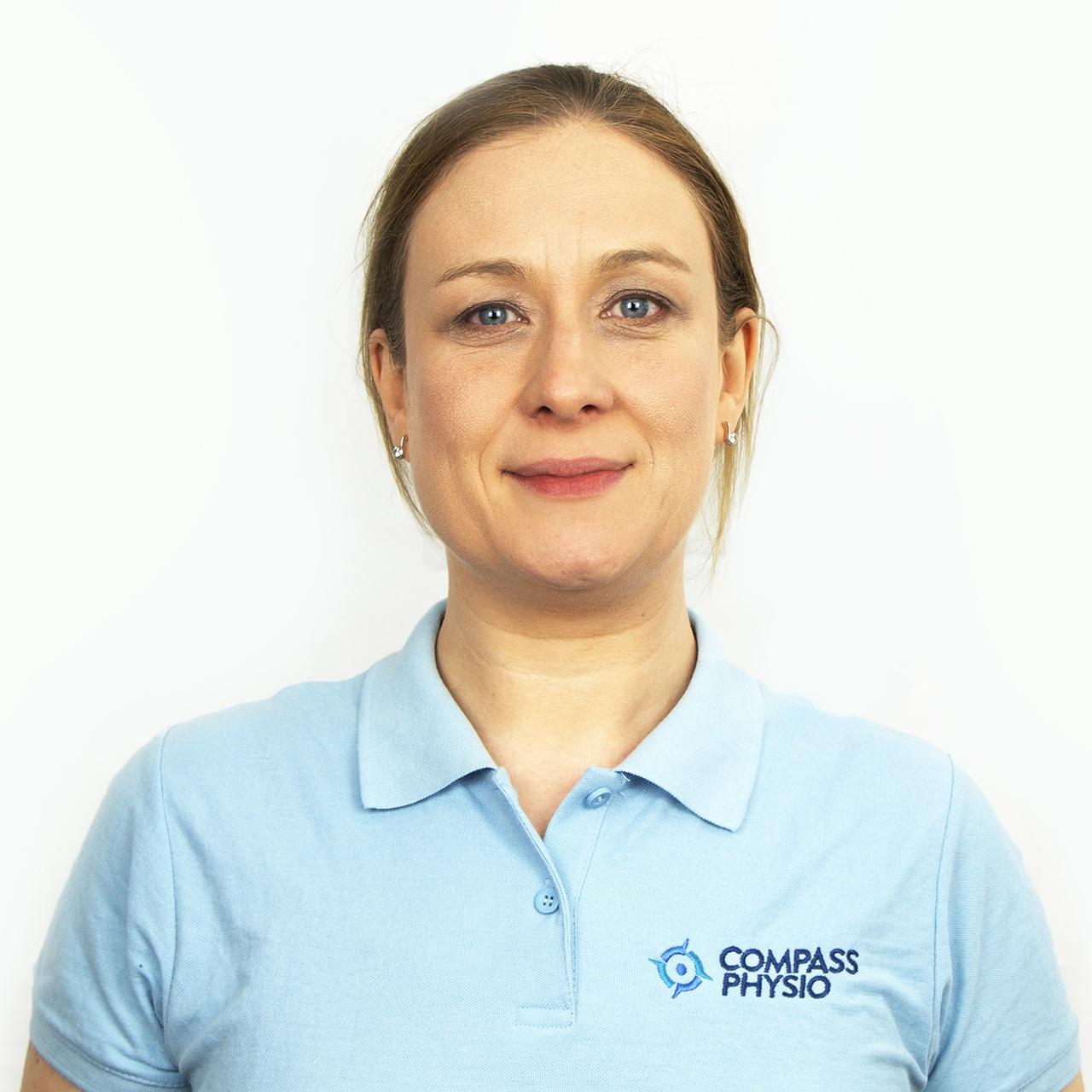 Anita -Admin