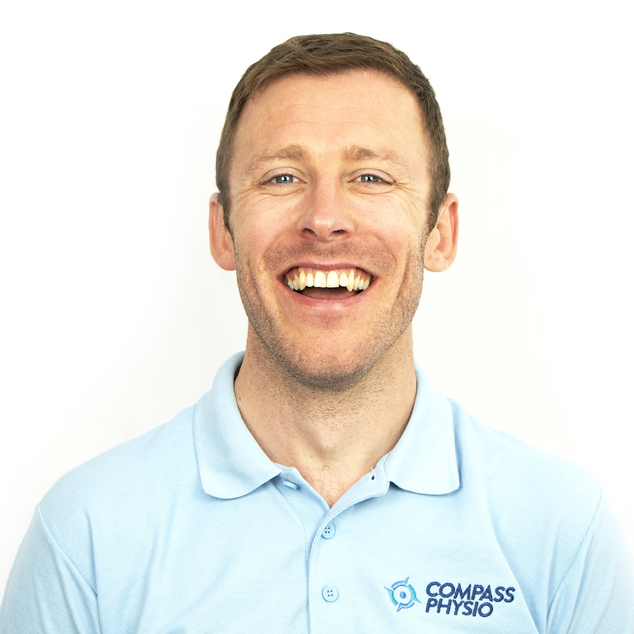 Colin Physiotherapist